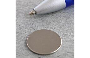 DISC MAGNET D20mm x 2mm